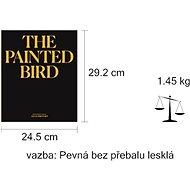 The Painted Bird - Kniha