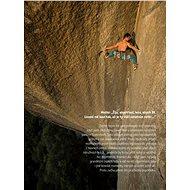 Adam Ondra: lezec tělem i duší - Kniha