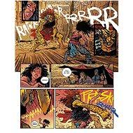 Wonder Woman Mrtvá Země - Kniha