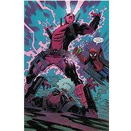 Spider-Man / Deadpool Klony hromadného ničení - Kniha