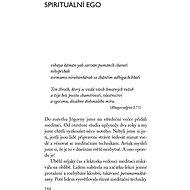 Deník jóga matky - Kniha