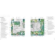 Zahrady od Dany: Naplánujte si zahradu krok za krokem - Kniha