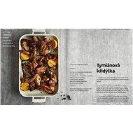 Grilování: 140 moderních grilovacích receptů - Kniha