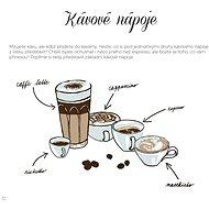 Lexikon kávy: ...prostě milujeme kávu - Kniha