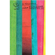 Destrukční deník Tentokrát barevně - Kniha