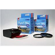 Fomei Filtr Kit 77mm (UV, CPL, ND4) - UV filtr
