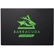 Seagate Barracuda 120 2TB - SSD disk