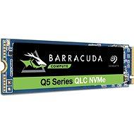 Seagate BarraCuda Q5 1TB - SSD disk