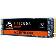 Seagate FireCuda 510 SSD 2TB - SSD disk