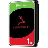 Seagate IronWolf 1TB CMR - Pevný disk