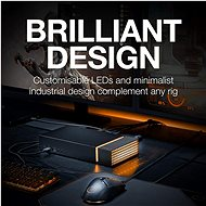 Seagate Firecuda Gaming Dock 4TB - Externí disk