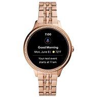 Fossil FTW6073 Gen 5E 42mm Rose Gold Nerezová ocel - Chytré hodinky