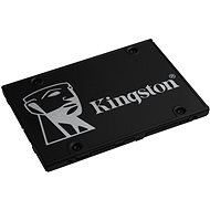 Kingston KC600 256GB - SSD disk