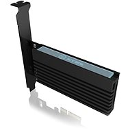 ICY BOX IB-PCI214M2-HSL - Řadič