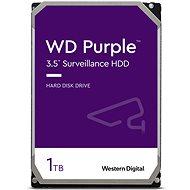 WD Purple 1TB - Pevný disk