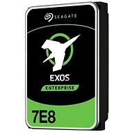 Seagate Exos 7E8 8TB Base FastFormat SAS SED - Pevný disk