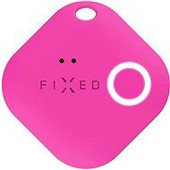 FIXED Smile s motion senzorem, DUO PACK - zelený + růžový - Bluetooth lokalizační čip