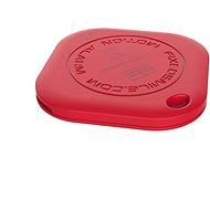 FIXED Smile s motion senzorem, DUO PACK - červený + modrý - Bluetooth lokalizační čip