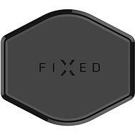 FIXED ICON Flex na palubní desku s kloubem černý - Držák na mobilní telefon