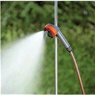 Gardena Zahradní sprcha trio se stativem - Sprcha
