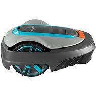 Gardena SILENO Smart city 500 - Robotická sekačka