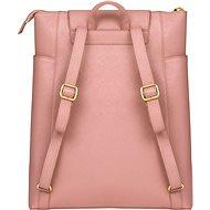"dbramante1928 Berlin - 14"" Backpack - Blushed Rose - Batoh na notebook"