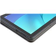 Gecko Covers pro Huawei MediaPad T5 10.1 Easy-click cover černá - Pouzdro na tablet