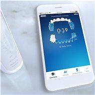 Oral-B Genius X White s umělou inteligencí - Elektrický zubní kartáček