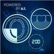 Oral-B Genius X Rose Gold s umělou inteligencí Luxe edice - Elektrický zubní kartáček
