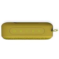 Energy Sistem Fabric Box 1+ Kiwi - Bluetooth reproduktor