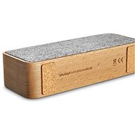 Energy Sistem Speaker Eco Beech Wood - Bluetooth reproduktor