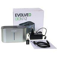 EVOLVEO DION 2, 10Gb/s  - Externí dokovací stanice