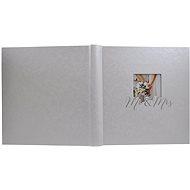 Goldbuch Svatební Mr. & Mrs. - Fotoalbum