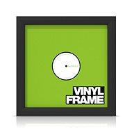 GLORIOUS Vinyl Frame BK - Box na LP desky