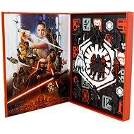 Star Wars The Rise of Skywalker - The First Order Pin Set - odznaky - Dárková sada