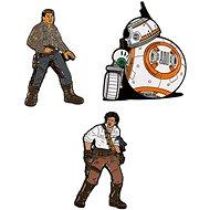 Star Wars The Rise of Skywalker - The Resistance Pin Set - odznaky - Dárková sada