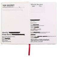Call of Duty: Black Ops Cold War - Top Secret Documents - zápisník - Zápisník