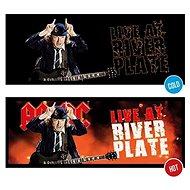 AC/DC - Live at River Plate - hrnek proměňovací - Hrnek