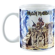 Iron Maiden - Somewhere Back in Time - hrnek - Hrnek
