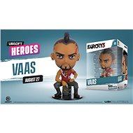Ubisoft Heroes - Vaas - Figurka