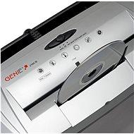 GENIE 250CD černo/šedý - Skartovač