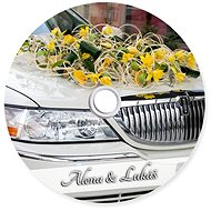 VERBATIM CD-R DataLifePlus 700MB, 52x, thermal printable, spindle 100 ks - Média