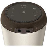 Sony Hi-Res LSPX-S2 stříbrná - Bluetooth reproduktor