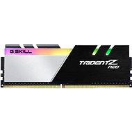 G.SKILL 32GB KIT DDR4 3600MHz CL14 Trident Z Neo - Operační paměť