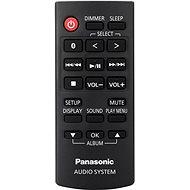 Panasonic SC-TMAX50 - Bluetooth reproduktor