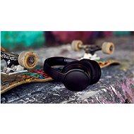 Panasonic RB-M300B černá - Bezdrátová sluchátka