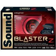 Creative SOUND BLASTER Z - Zvuková karta