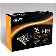 ASUS Xonar H6 - Rozšiřující karta