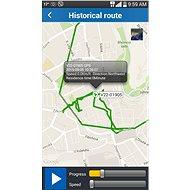 Helmer LK 510 - GPS lokátor