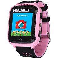 Helmer LK 707 růžové - Chytré hodinky